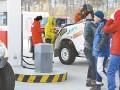 中国石油助力汽车越野拉力赛