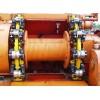 盘式刹车装置及盘刹配件