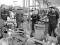为确保夏季生产安全,江苏常州石油钟楼油库不断完善重点区域的安全防护工作