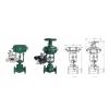 专业生产隔膜泵气(电)动调节阀 气(电)控制阀可指定非标产品