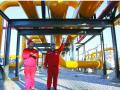 今年年初,华北分公司将采油三厂改名为采油气工程服务中心