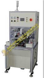 ACF预贴机,ACF热压机,立式多工位ACF预贴设备