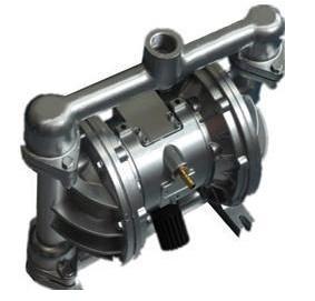 风暴QBK系列气动隔膜泵QBY泵衬氟泵自吸泵