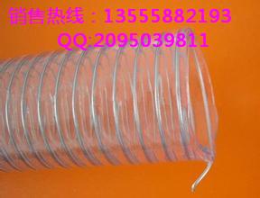防静电PVC钢丝管